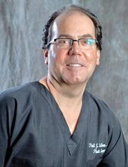 Paul LoVerme, MD, FACS