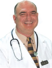 Clement Cotter, Jr., MD MBA