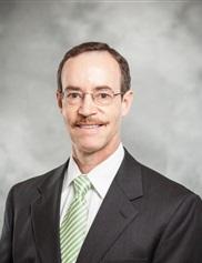 Edwin Austin, MD