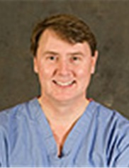David Barrall, MD
