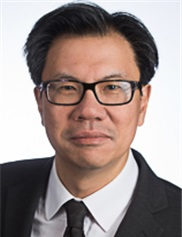 Collin Hong, MD