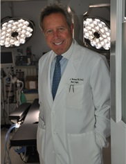 Barry Weintraub, MD, FACS