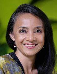 Marguerite Barnett, MD