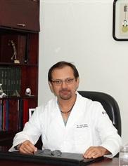 Jorge Reyna-Flores, MD