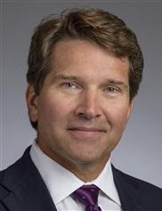 John Alspaugh, MD