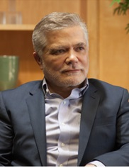 Carlos Buenrostro, MD
