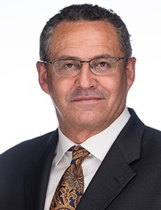 Francisco Canales, MD