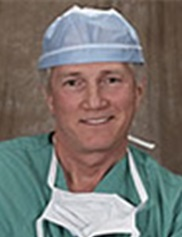 Dexter Blome, MD, Ph.D
