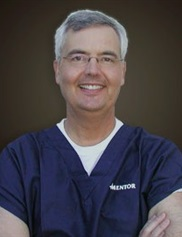Ted Jackson, MD