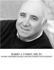 Barry J. Cohen, MD