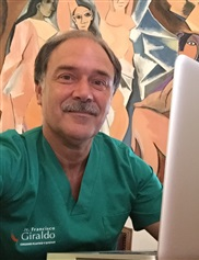 Francisco Giraldo, MD, PhD