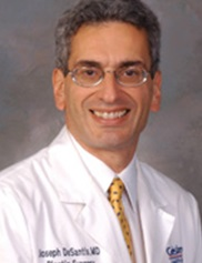 Joseph DeSantis, MD