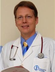 Martin Koschnick, MD