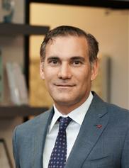 Mehrdad Mofid, MD