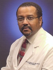 Roosevelt Peebles, Jr. MD
