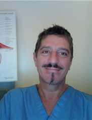 Luca Carlo Vitt Rovati, MD