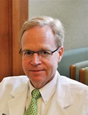 Luke Curtsinger, MD