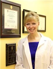 Ewa Komorowska-Timek, MD