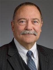Karl Mueller, MD