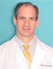 Travis Holcombe, MD