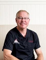 Dean Vistnes, MD