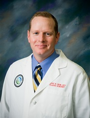 Casey Isom, MD