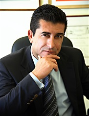 Nodas Kapositas, MD, PhD