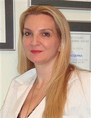 Despina Tzivaridou, MD, FEBOPRAS