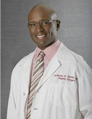 Anthony Griffin, MD