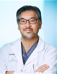 Stewart P. Wang, MD FACS