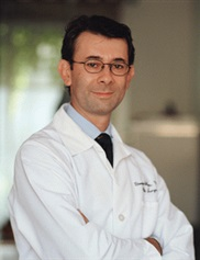 Piergiorgio Allegra, MD