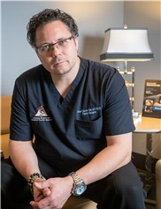 Brian Vassar Heil, MD