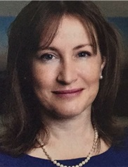 Wendy Gottlieb Headshot