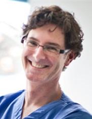 Peter Lennox, MD