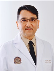 Jamal Jomah, MD