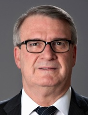 Donald Mackay, MD