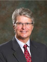 F. Chris Pettigrew, MD