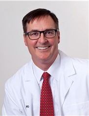 David Deisher, MD