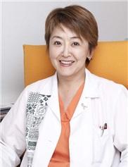 Yoshiko Iwahira, MD