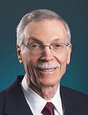 David Barker, MD