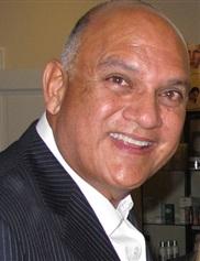 Eugenio Aguilar, III, MD