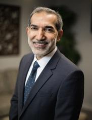 Behzad Parva Headshot