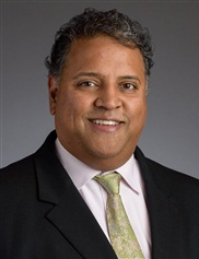 Suresh Koneru, MD
