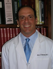 James Namnoum, MD