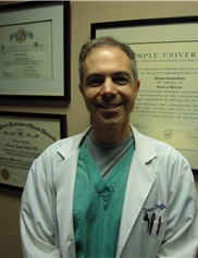Thomas Steffe, MD