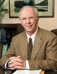 David Buchanan, MD