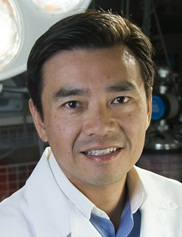 Granger Wong, MD