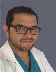 Hector Malagon, MD
