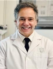 Alejandro Antón, MD