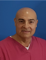 Jose Serres, MD, PhD